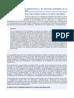 Araujo Monteiro -Reflexiones sobre la adolescencia y las funciones parentales en la realidad contemporánea
