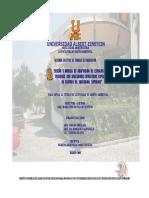 DISEÑO Y MODELO DE ADAPTACIÓN DE ESPACIOS PARA PERSONAS CON NECESIDADES EDUCATIVAS ESPECIALES EN CENTROS DE EDUCACIÓN SUPERIOR