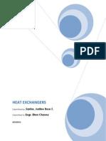 HEAT EXCHANGERS.docx