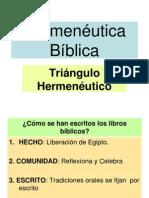 12 - Hermeneutica Biblica