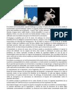 Accidente Del Transbordador Espacial Challenger Resumen
