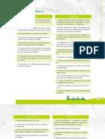 3. Diagnóstico Estratégico (continuación I)