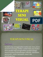 TERAPI SENI (PENDIDIKAN KHAS)  Presentation