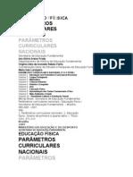 pcn - ED. Física