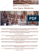 O Mel e a Cicuta Alberto Lyra Madeira