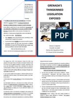 Grenada's Thinskinned Legislation Exposed.pdf