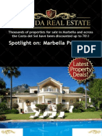 Luxury Villa for Sale in Marbella R2008703 | Vivienda Real Estate