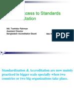 Sme and accreditation