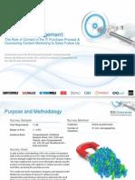 2013 Customer Engagement Study