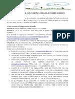 SECRETARÍA_recuperación de contraseñas para la intranet docente