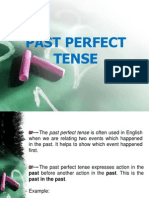 Past Perfect Tense Notes.ppt 03