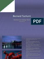Bernard Schumi