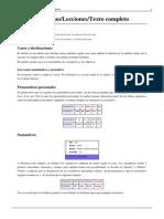 Nórdico Antiguo_Lecciones_Texto completo