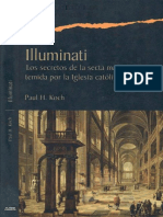 Paul H. Koch - Illuminati