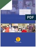 IEC Baseline Document for RNTCP-
