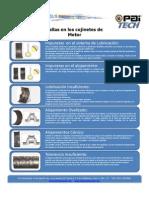 Afiche Analisis de Fallas Cojinete