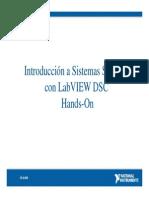 HO Introduccion a Sistemas SCADA Con LabVIEW DSC
