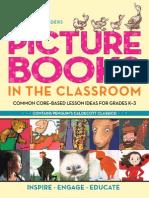 Picture Books In The Classrrom