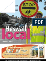 Heswall Local July 09