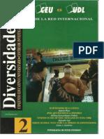 Diversidades No.2