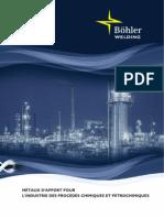 Petrochemistry Bohler FRE