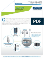 High End SCADA Solutions
