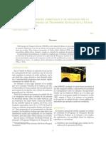 EvaluaciónProgramaTransporteEscolarPROTE
