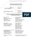 2013-09-05 BP and Anadarko Phase 2 Pre-Trial Memo - Quantification Segme