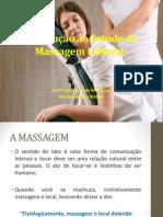 Aula I - Int. Ao Estudo Da Massagem
