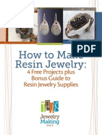 131882922 4 Resin Jewelry Projects