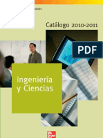 Catalogo Ingenieria Ciencias