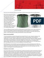 Intro to CAD File Formats