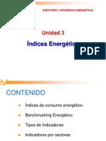 3 Indices Energeticos
