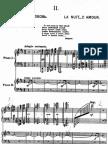 rachmaninov Fantasy Love two pianos