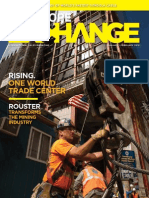 February 2013 Wire Rope Exchange