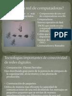 quesunareddecomputadoras-091101140115-phpapp01