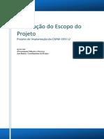 05a.Declaração do Escopo do Projeto