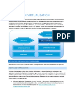 Application Virtualization - Both Sides