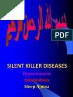 Silent killer diseases.ppt