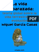 La vida embarazada. Miguel García Casas