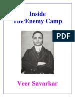 Inside The Enemy Camp (Veer Savarkar)