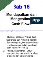 Struktur Biaya