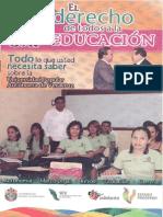 UPAV Folleto Dudas