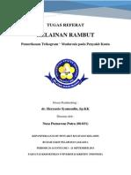 Prosedur Pemeriksaan Trikogram dan