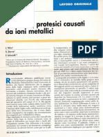 31 Insuccessi protesici causati da ioni metallici.pdf
