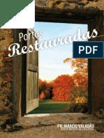 Porta Restaurada