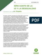 Cs True Cost Austerity Inequality Spain 120913 Es