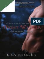 LK 01 - Night Walker(Trad at)
