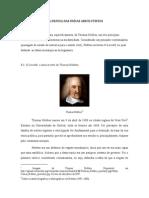 texto 06 - Política - a defesa das idéias absolutistas