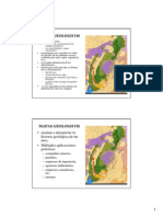 Interpretaciones geologicas